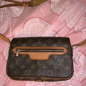 Louis Vuitton Saint Germain #1815M